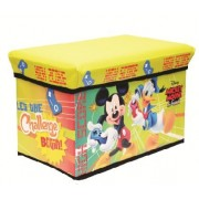 Mickey Mouse Toy storage Box