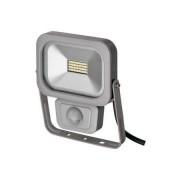 Proiector subtire cu LED, Brennenstuhl, L DN 2810 FL PIR IP54, 1172900101