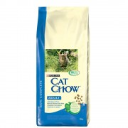 Cat Chow Purina Cat Chow Adult Salmone e Tonno - 15 kg