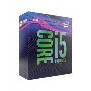 Procesor Intel Core™ i5-9600K, 3.7GHz, 9MB, LGA1151, BOX
