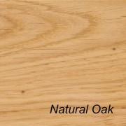 QLiv Bridge tafel 220x100 Natural Oak
