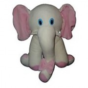 Little Angel Soft Toy Elephant