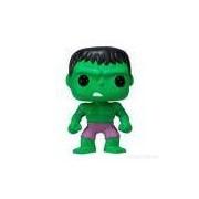 Boneco Funko POP! The Hulk - Marvel Universe - #08