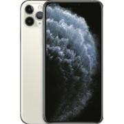 Apple iPhone 11 Pro Max 256 GB Zilver - Smartphone - dual-SIM - 4G Gigabit Class LTE - 256 GB - GSM - 6.5