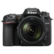 Nikon Kit Fotocamera Reflex Nikon D7500 + Obiettivo 18-140mm ED VR - Prodott