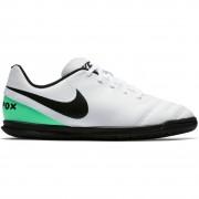 Chuteira Nike JR Tiempo Rio III IC 819196