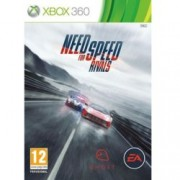 Need for Speed: Rivals, за XBOX360