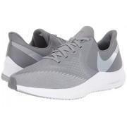 Nike Air Zoom Winflo 6 Cool GreyMetallic PlatinumWolf GreyWhite