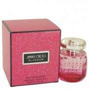 Jimmy Choo Blossom For Women By Jimmy Choo Eau De Parfum Spray 2 Oz
