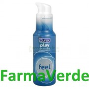Durex Lubrifiant Albastru Play Feel 50 ml