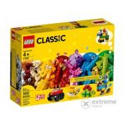 LEGO® Classic Cărămizi de bază (11002) LEGO