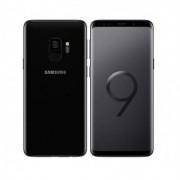"Samsung Smartphone Samsung Galaxy S9 Sm G960f 64 Gb 4g Lte Wifi 12 Mp Octa Core 5.8"" Quad Hd+ Super Amoled Refurbished Midnight Black"