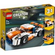 LEGO Creator Masina de curse Sunset No. 31089