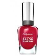 Sally Hansen Complete Salon Manicure 220 Café Au Lait 14,7Ml Per Donna (Cosmetic)