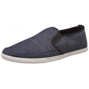 Call It Spring Men's Calabrina Navy Loafers and Moccasins - 6 UK/India (39 EU) (7US)