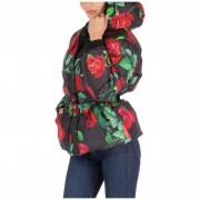 Dolce&Gabbana Giubbotto giubbino donna cappuccio