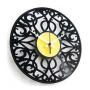 Disc'O'Clock Orologio Moderno Da Parete Deco