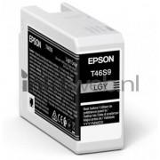 Epson T46S9 - licht grijs