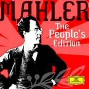 G Mahler - People's Edition.. (0028947792604) (13 CD)