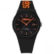 Унисекс часовник Superdry - Urban Date, SYG168OB