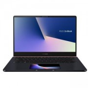 Лаптоп, Asus ZenBook PRO14 UX480FD-BE012R, Intel Core i7-8565U (up to 4.6 GHz, 8MB), 14 инча, 90NB0JT1-M02590