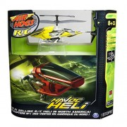 Spin Master Air Hogs Havoc Heli Yellow/Black (Black And Yellow)