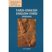 Farsi-English/English-Farsi Concise Dictionary