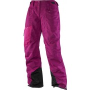 Salomon Zest W Lila XL