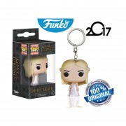 Llavero Daenerys Funko Pop Keychain Serie Game Of Thrones