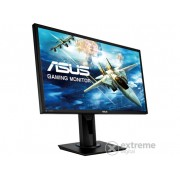 "Monitor ASUS VG245Q 24"" gamer LED"