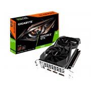 Видеокарта GigaByte GeForce GTX 1650 Windforce OC 1785Mhz PCI-E 3.0 4096Mb 8002Mhz 128 bit 3xHDMI DP GV-N1650WF2OC-4GD