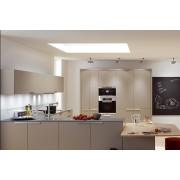 Süllyesztett LED panel világítás téglalap alakú 600 x 1200 x 9 mm 68W hideg fehér