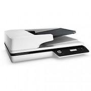 HP Escáner plano HP Scanjet Pro 3500 f1