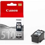 Мастилена касета PG 510 - Bk (Зареждане на 2970B001AA)