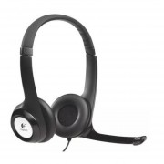 Auriculares Gamer Logitech H390 Clearchat Comfort