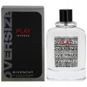 Givenchy Play Intense eau de toilette para hombre 150 ml