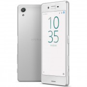 Sony Xperia X 32GB F5121 mobiltelefon fehér
