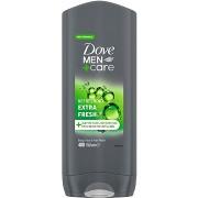 DOVE Men + Care Extra Fresh férfi tusfürdő 400 ml