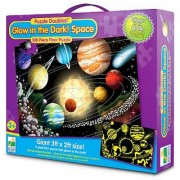 The Learning Journey Puzzle Doubles Glow In The Dark Space