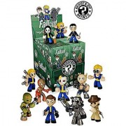 Fallout Mystery Minis 12 Mini-Figure Display Boxes
