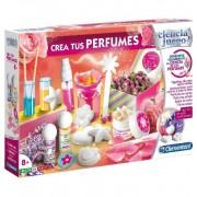 Crea tus Perfumes - Clementoni