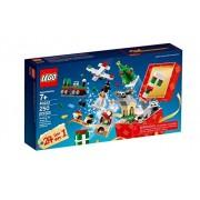 Lego (Lego) 24-in-1 2016 Advent Calendar 40222