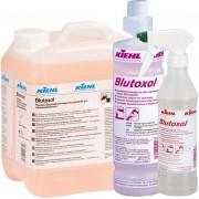 Blutoxol detergent domeniul alimentar