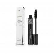 Christian Dior Diorshow Buildable Volume Lash Extension Effect Mascara - # 090 Pro Black 10ml