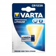 CR123A (6205) 3 V lithium battery