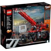 Macara pentru teren dificil 42082 LEGO Technic