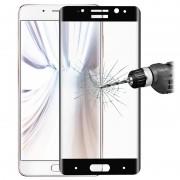 Protetor Ecrã em Vidro Temperado Curvo Hat Prince para Huawei Mate 9 Pro - Preto