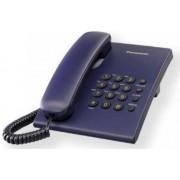 Telefon Fix Panasonic KX-TS500FXC (Albastru)