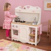 Bucatarie pentru copii Prairie – Kidkraft