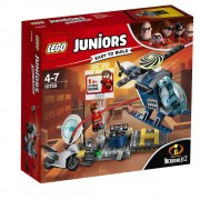 LEGO Juniors - Incredibles 2, Elastigirl si urmarirea pe acoperis 10759